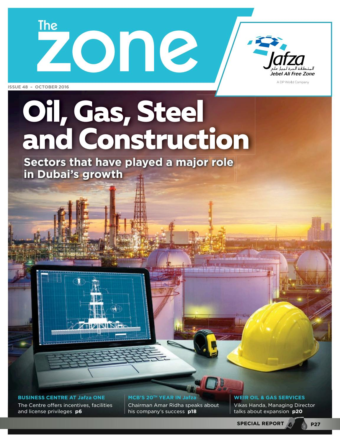 4a78f02531081 The Zone – Issue 48 by Motivate Publishing - issuu