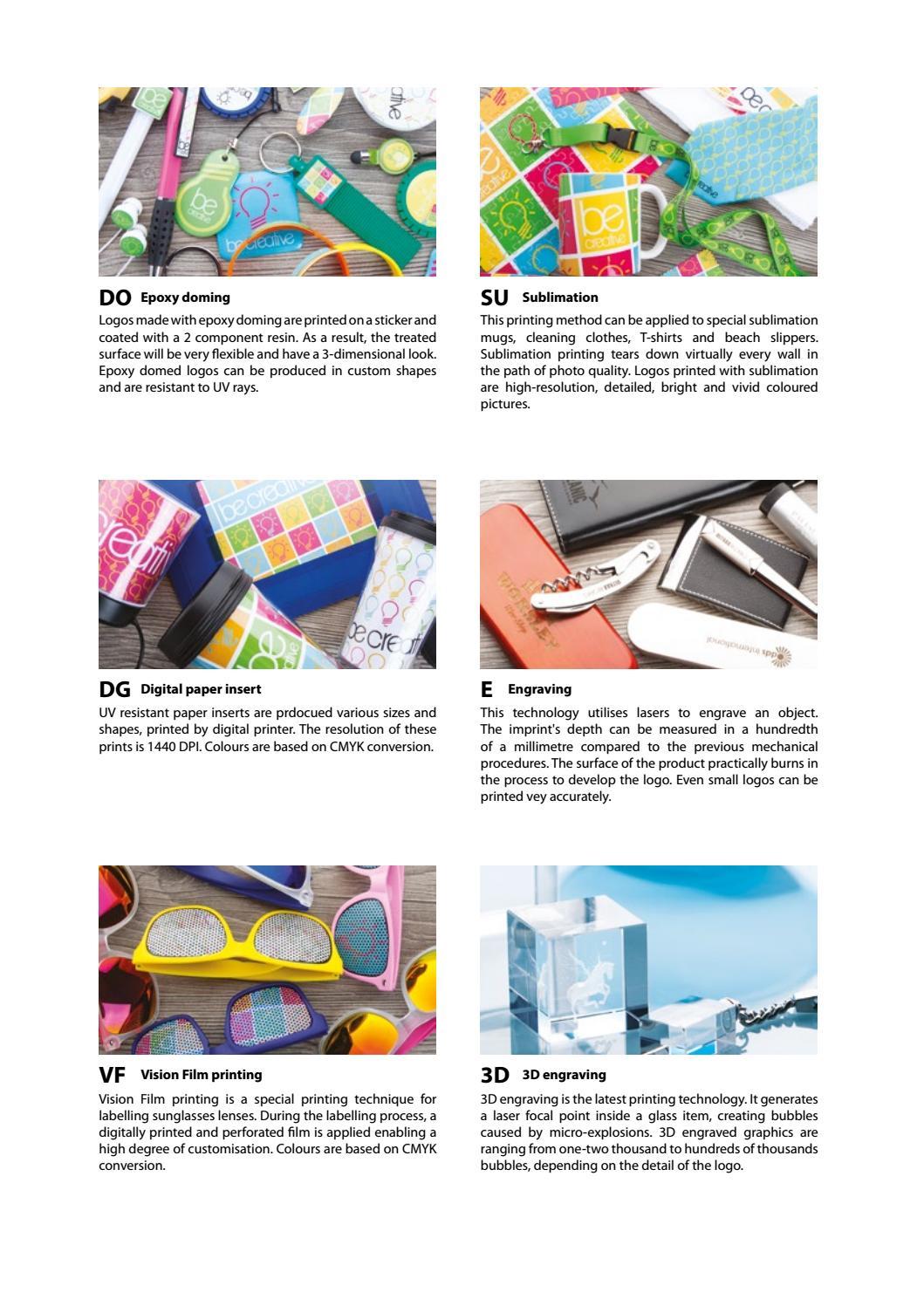 Becreative catalogue 2016 by Agaric d o o  - issuu