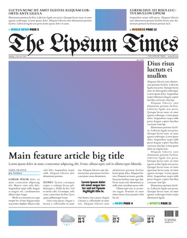 88 Publisher Newspaper Templates Microsoft Powerpoint Newspaper