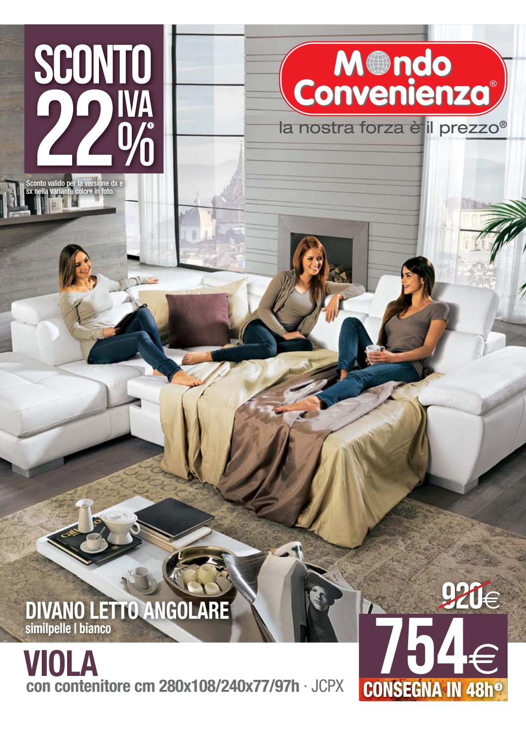 Offerte Poltrone Reclinabili Mondo Convenienza.Mondoconv Divani By Best Of Volantinoweb Issuu