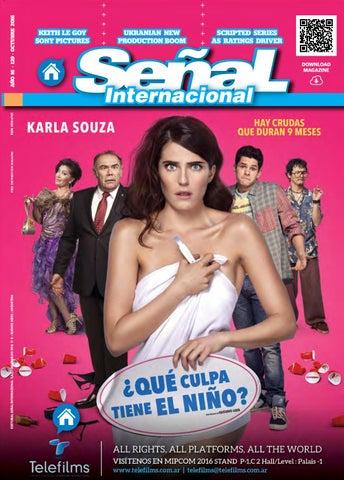 Señal Internacional 129 by Señal Internacional - issuu