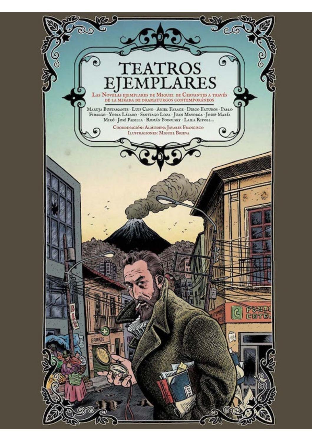 Teatros Ejemplares by AECID PUBLICACIONES - issuu a1160e6295a