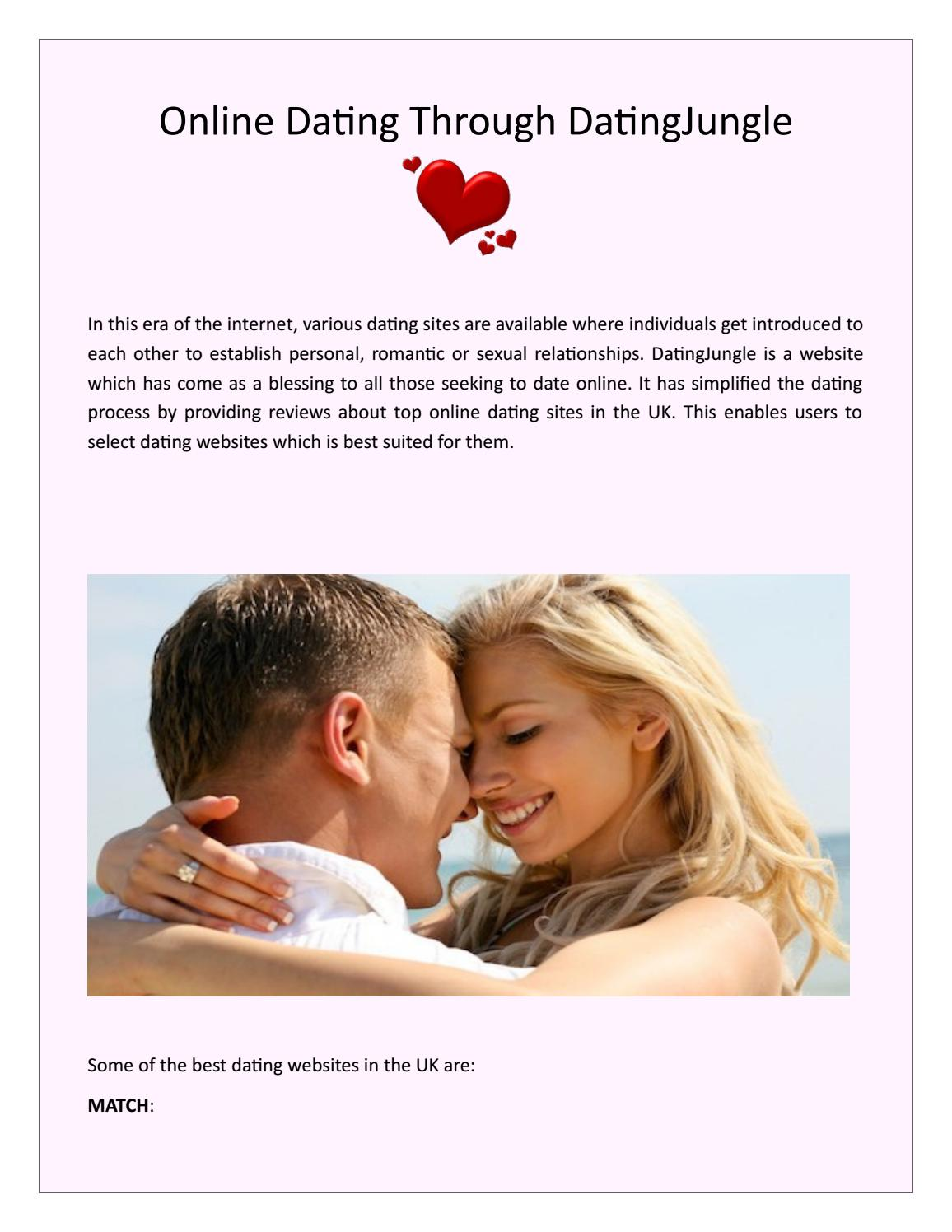 various dating sites best online dating email examples