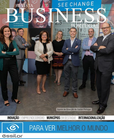 3305a25f1f8 Revista Business Portugal