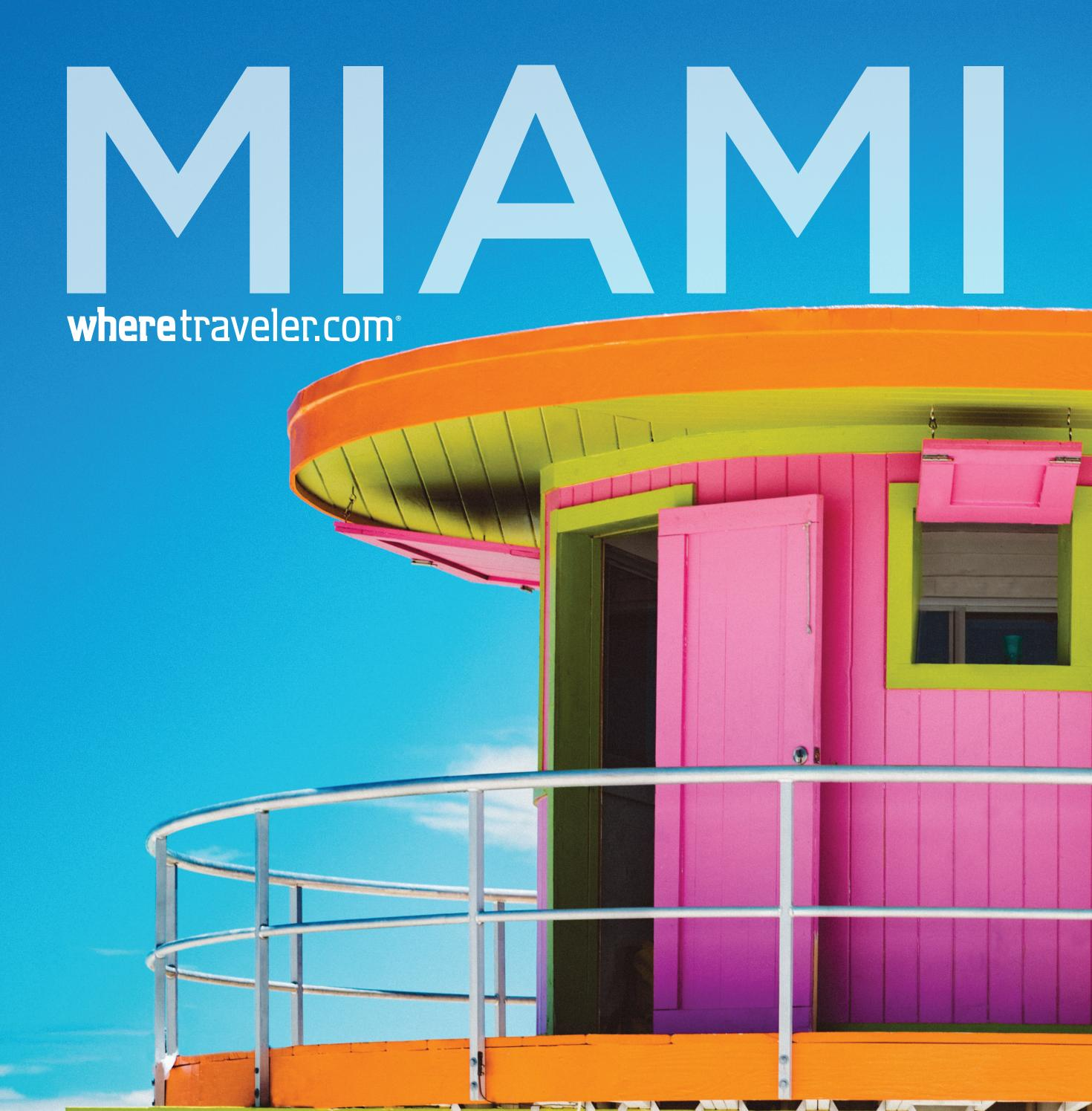 Miami Where GuestBook 2016-2017 by Morris Media Network - issuu