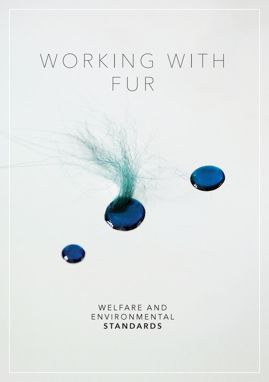 aa7827f3022 Working with fur by wearefur - issuu