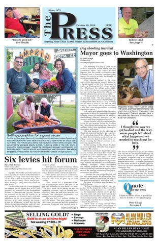 metro 10 13 14 by press publications issuu suburban edition 10 10 16