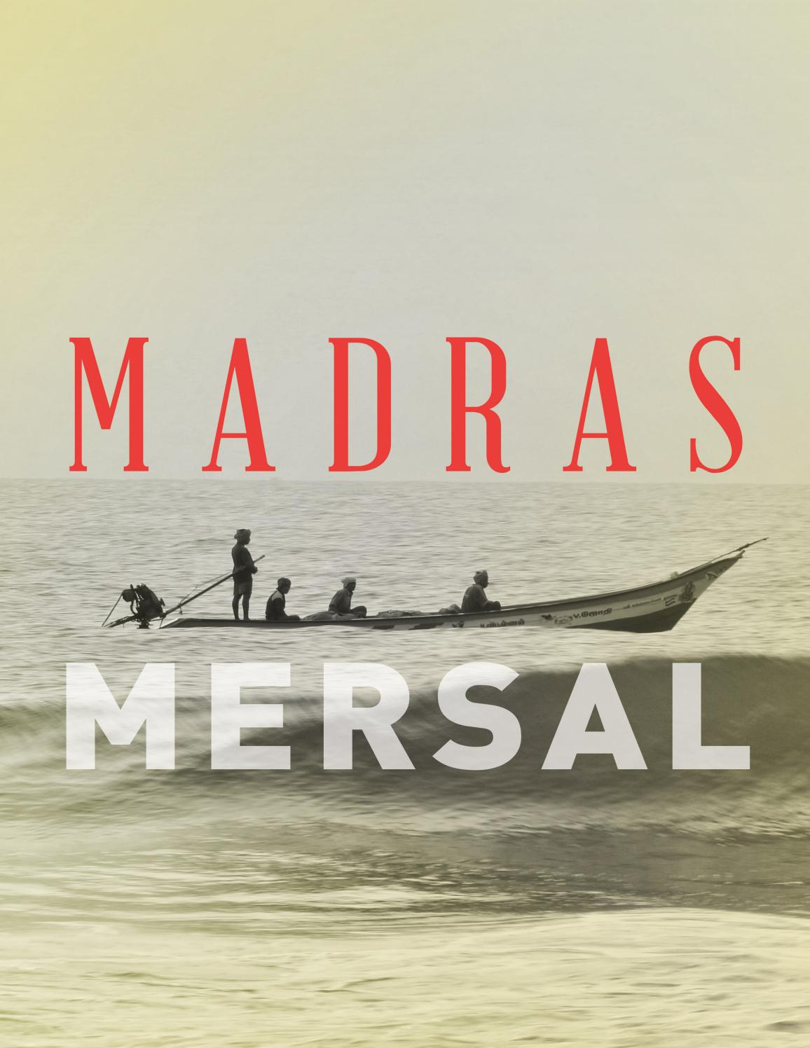 Madras Mersal By Divashi Krish Issuu