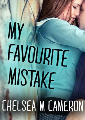 My favourite mistake parte 1 by Nixie - issuu 54fd76d0eabb2