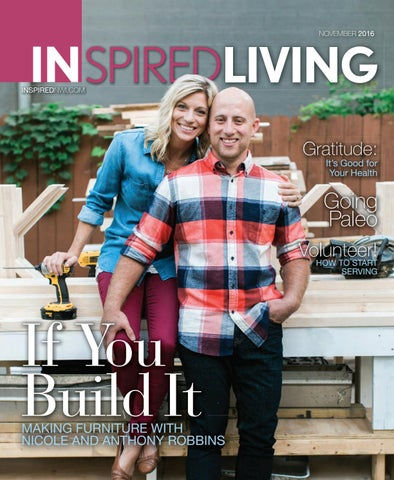 Inspired Living November 2016 by The Times of NWI - issuu