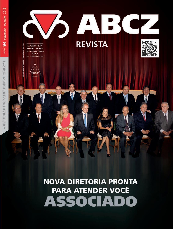 Revista ABCZ Edição 94 - Setembro Outubro by ABCZ - issuu e94f6761c2eea