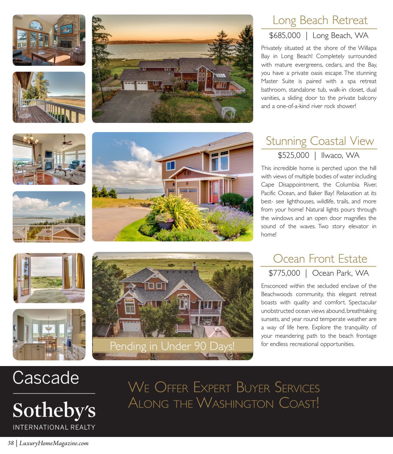 5478126df2b Luxury Home Magazine Oregon   SW Washington Issue 14.5 by Luxury Home  Magazine - issuu