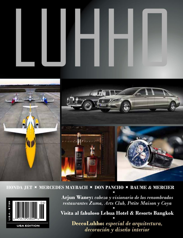 b46e25b32204 Revista Luhho Duodécima Edición USA by Revista Luhho - issuu