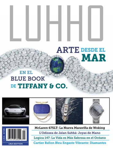 c817746f44b7 Revista Luhho Vigésima Edición USA by Revista Luhho - issuu