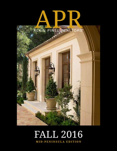 Alain Pinel Realtors Volume 2 Issue