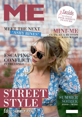 4579d3437e42 ME Magazine October 2016 by McPherson Media Group - issuu