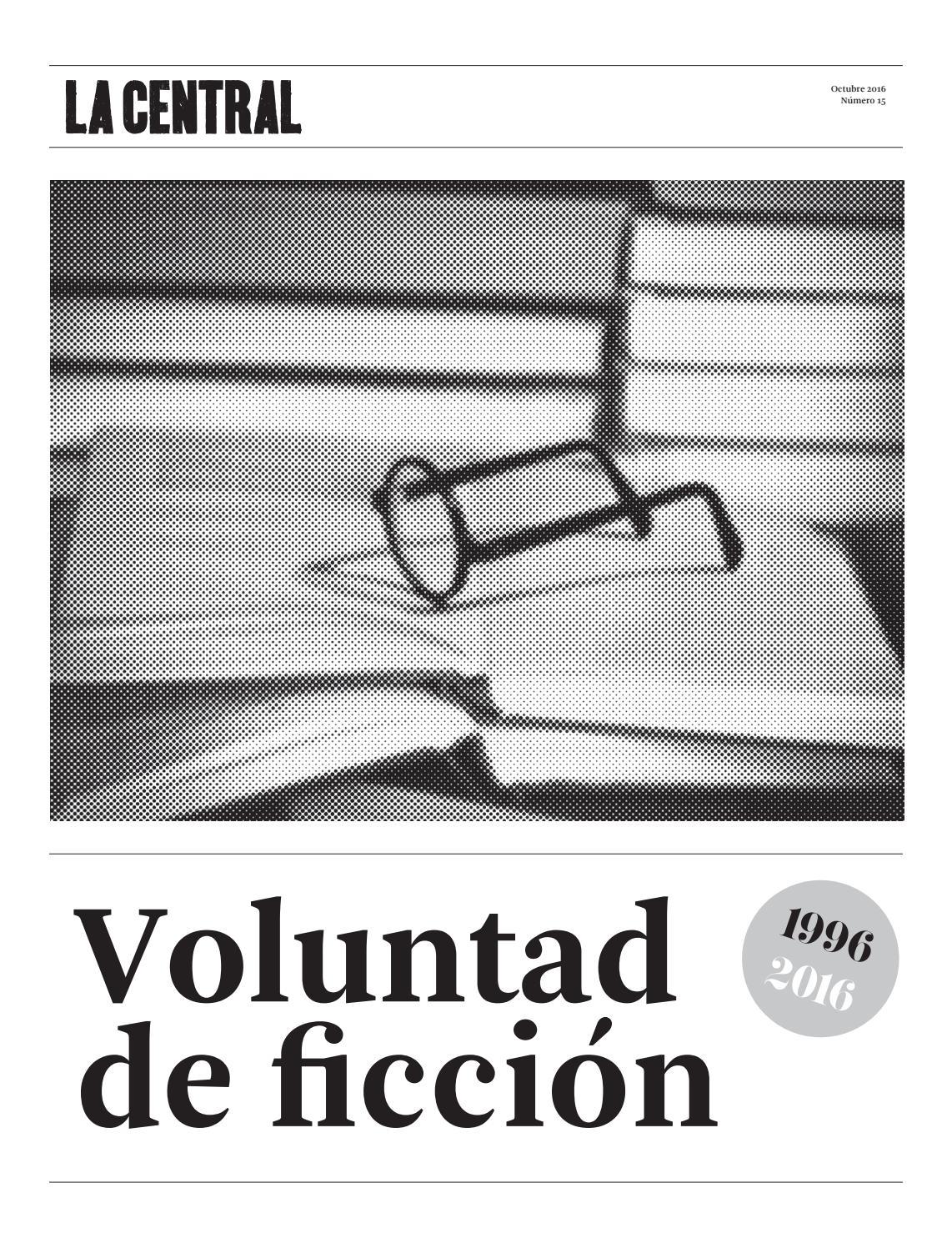 Periódico La Central. Octubre 2016 by webmaster LaCentral - issuu