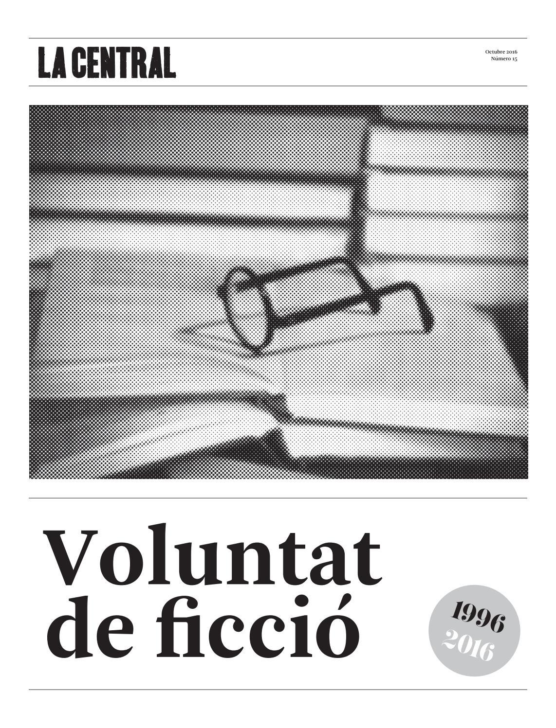 Diari La Central Octubre 2016 by webmaster LaCentral - issuu
