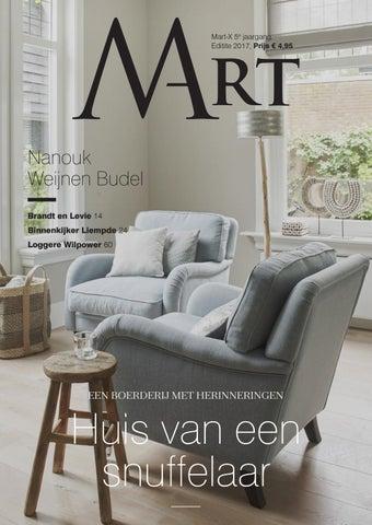 Bekend Mart Magazine Editie 10 | Najaar 2016 by Mart Kleppe - issuu #KS88