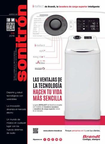 SONITRÓN 415 by SONITRÓN - issuu 35c081010164
