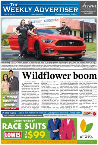 45a175d78cd1f The Weekly Advertiser - Wednesday