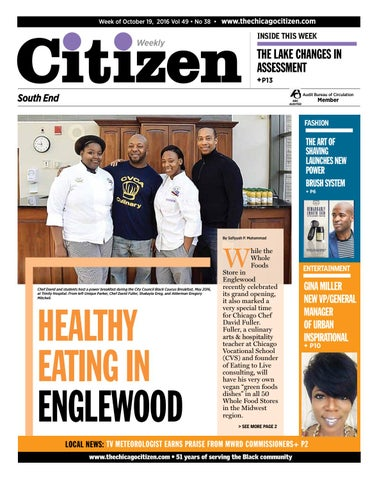 ccfa79096 South end october 19 2016 by CHICAGO CITIZEN NEWSPAPERS - issuu