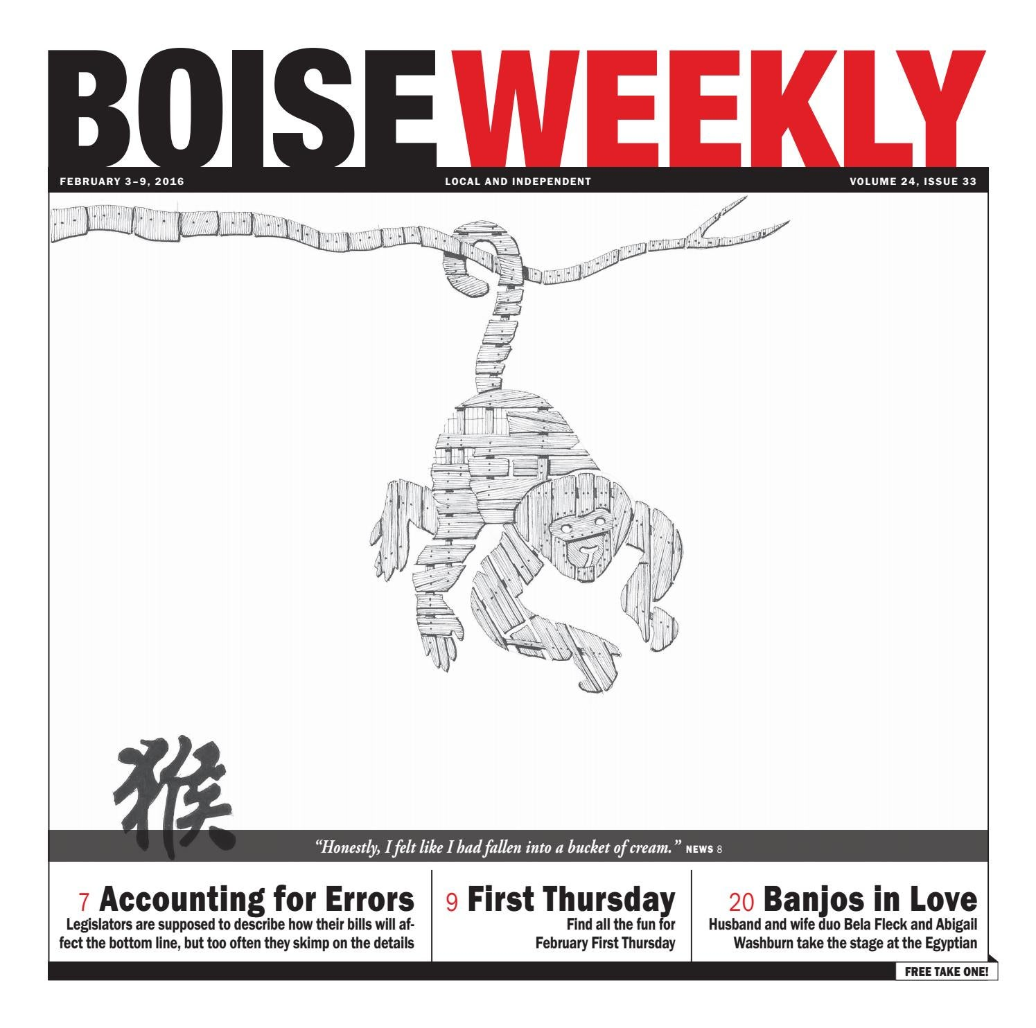 Boise weekly vol24 issue 33 by boise weekly issuu fandeluxe Choice Image