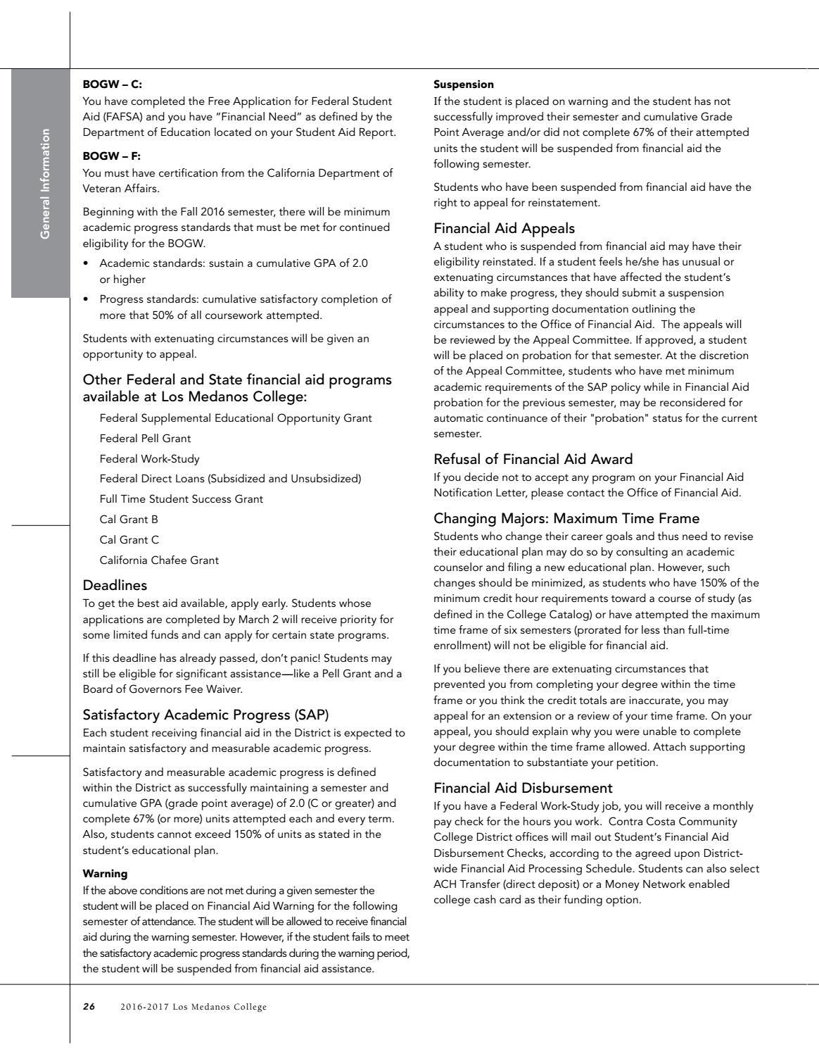 LMC 2016-17 College Catalog by Los Medanos College - issuu