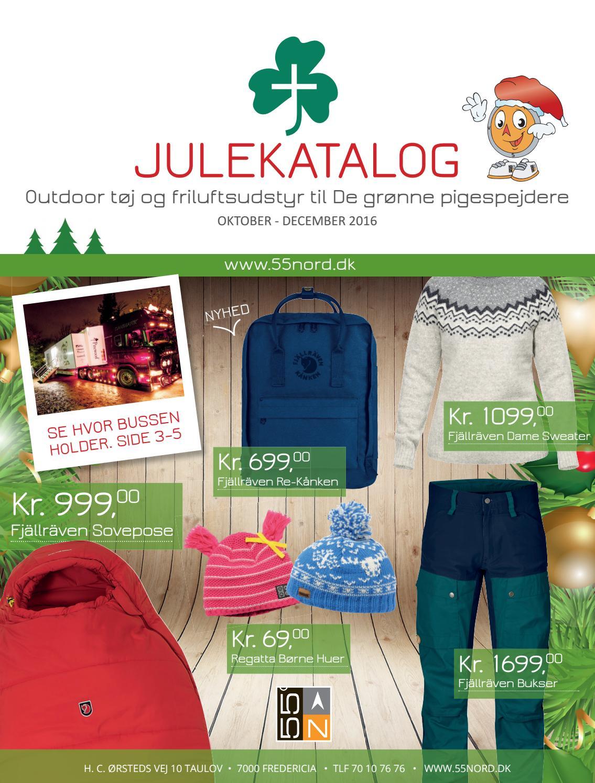 3da585683a5c De grønne pigespejdere julekatalog 2016 by 55°NORD - issuu