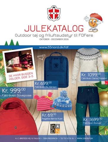 6b402229ff97 FDFere julekatalog 2016 by 55°NORD - issuu