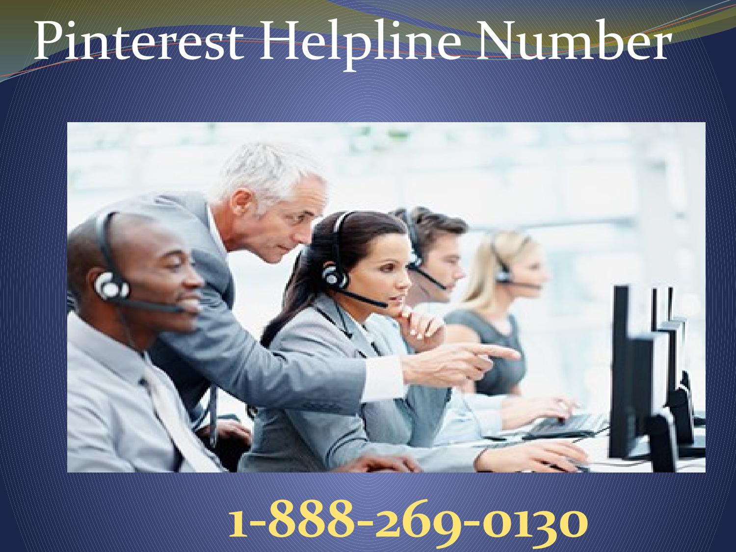 Pinterest helpline number 1888 269 130 by sweta - issuu