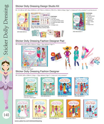 2017 Catalogue Usborne Books At Home By Usborne Books At Home Issuu