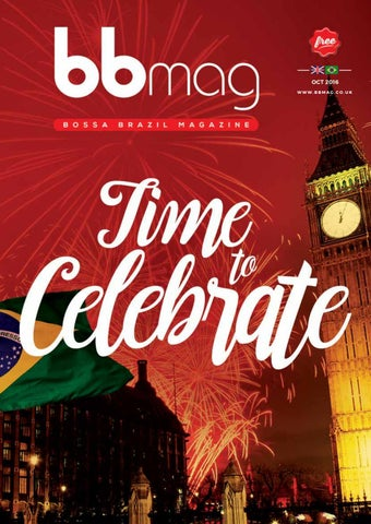 e4c7797b7fe BBMAG Bossa Brazil Magazine Oct 16 to Jan 17 Issue by BBMag - issuu