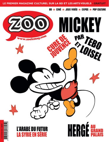 Zoo 62 by Redaction Zoo - issuu 448aebef46d0