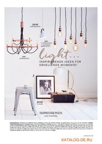 Katalog Impressionen 4 Zama 2016 2017 By Wwwkatalog Deru заказ