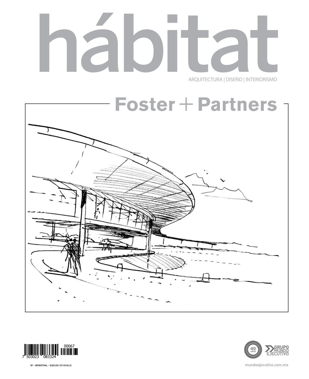 Habitat Octubre 2016 by Grupo Internacional Editorial - issuu