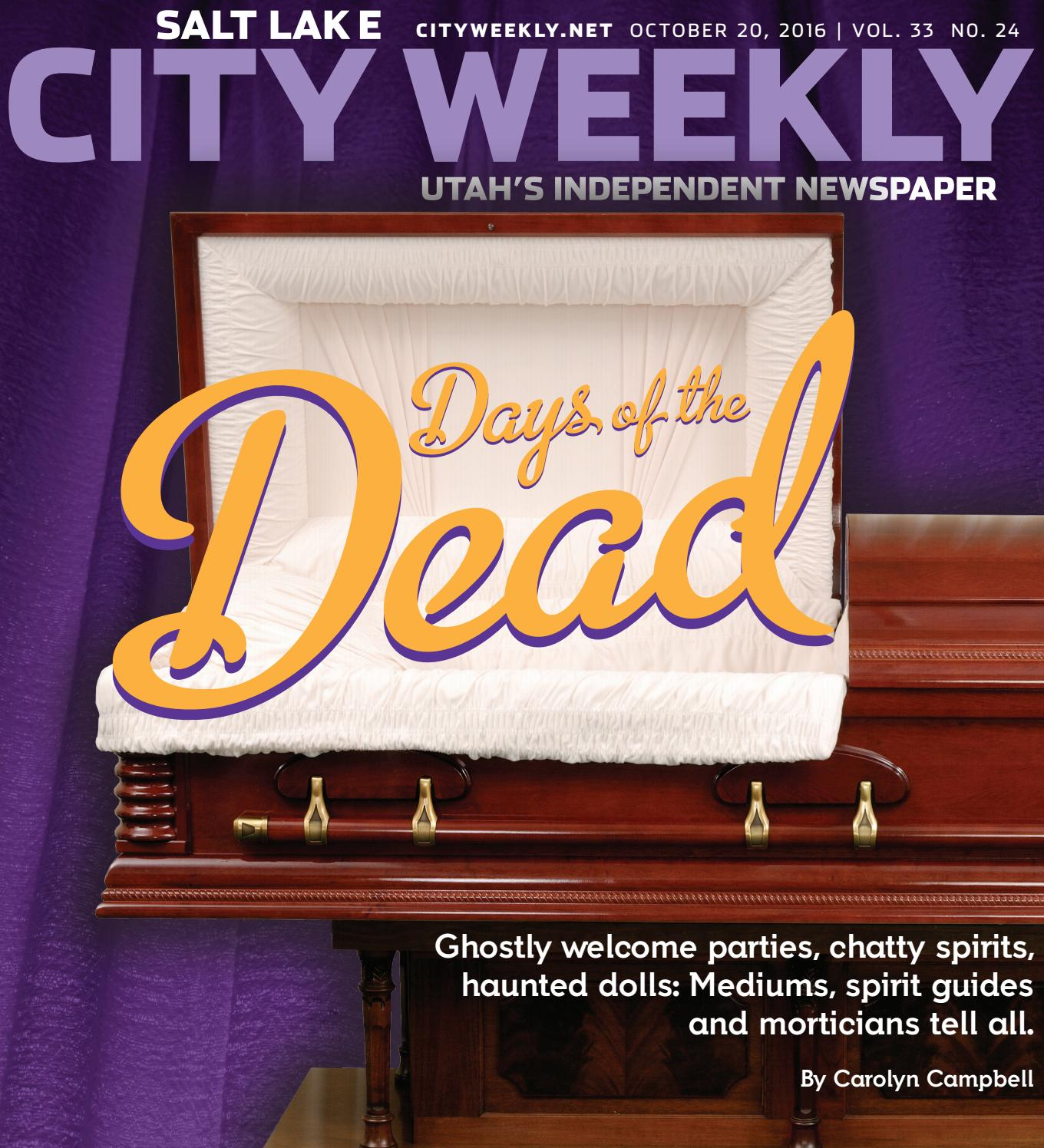 city weekly oct 20 2016 by copperfield publishing issuu