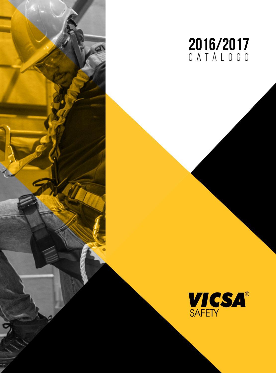 cat193logo vicsa 2016 by vicsa safety brasil issuu