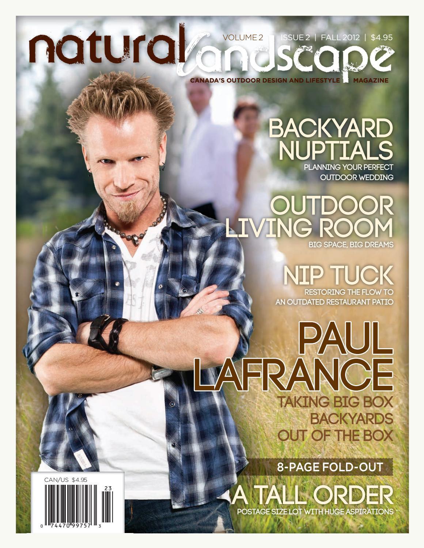 a44d0e33b450 Natural Landscape Magazine Fall 2012 by Koru Creative Group - issuu