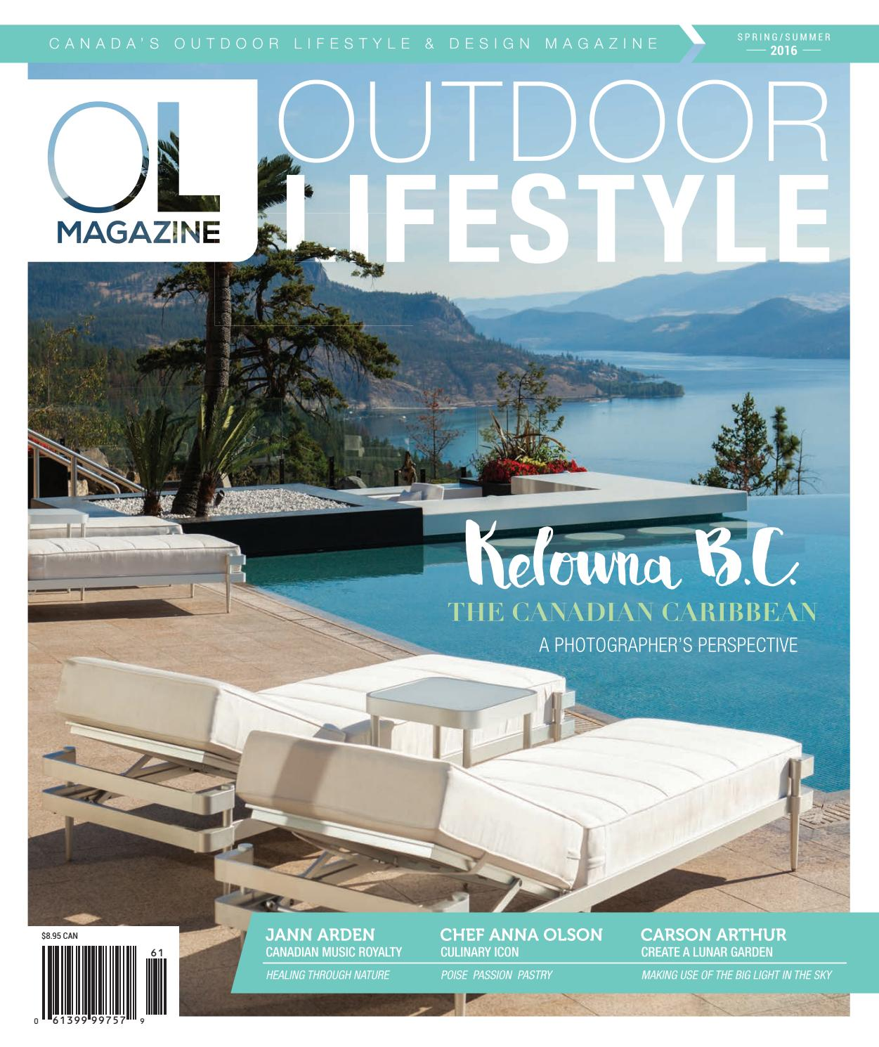 0bffa2fcc40 Outdoor Lifestyle Magazine Spring 2016 by Koru Creative Group - issuu