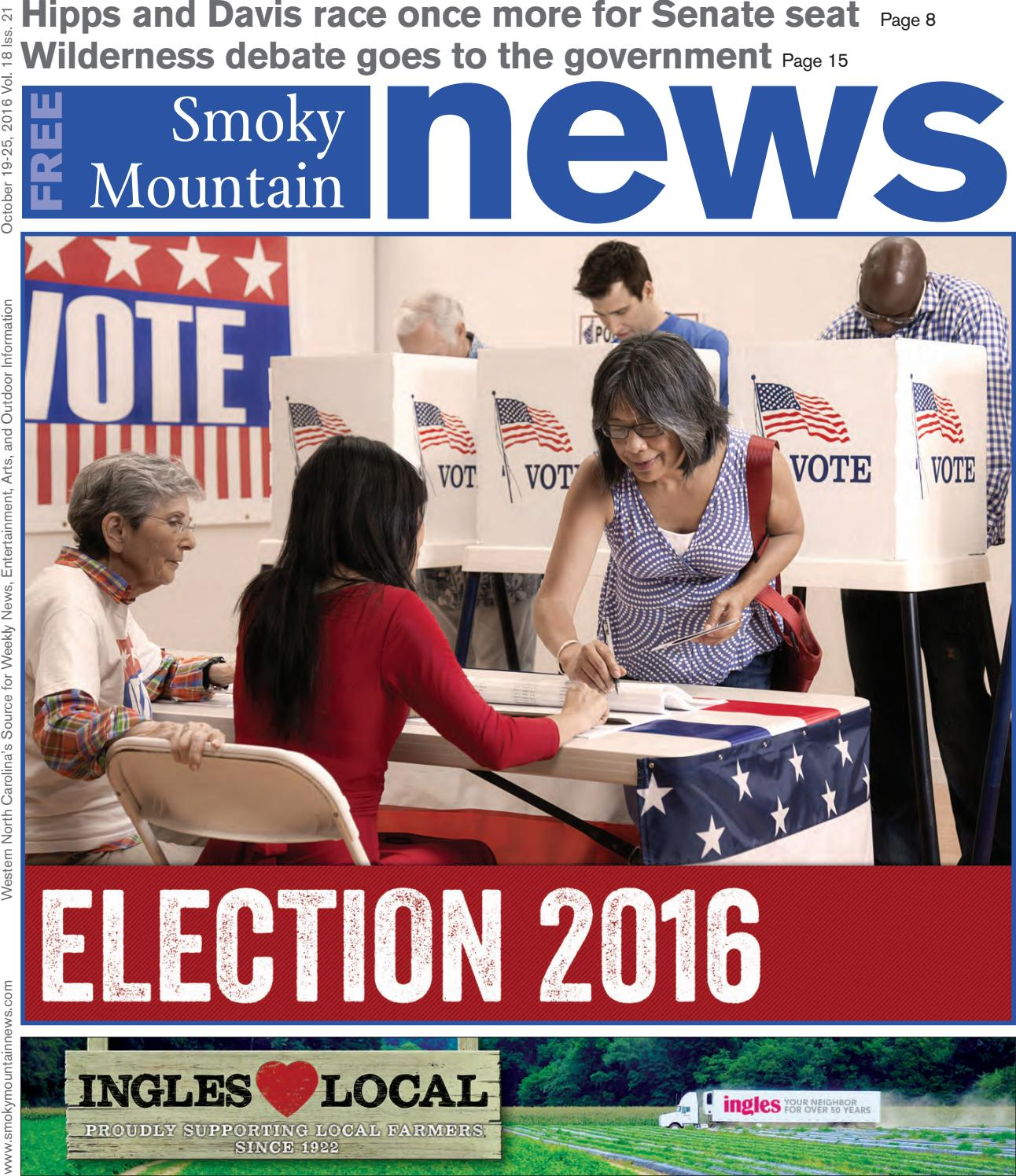 smn 10 19 16 by smoky mountain news - issuu