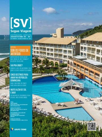 Revista Segue Viagem Edição 31 by Trend Operadora - issuu 5f771049d397d