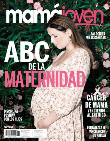 c50589652 Revista Mamá Joven No. 61 by Revista Summa - issuu