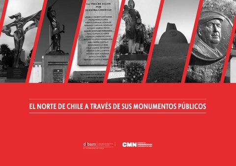 652da1f1fda El norte de Chile a través de sus Monumentos Públicos by Consejo de ...