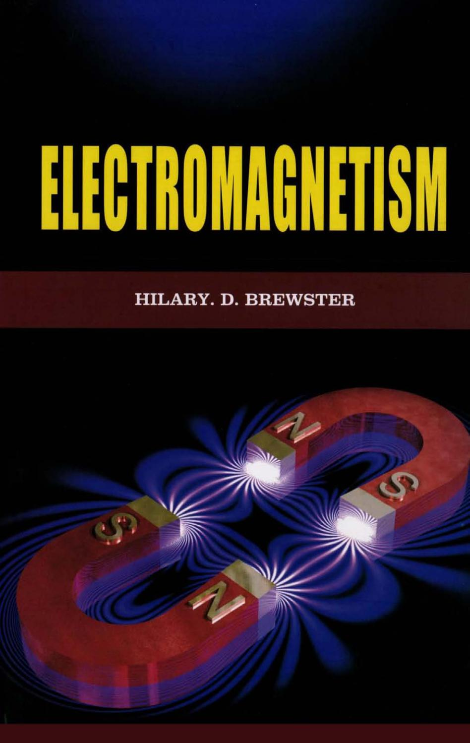 Charging Ahead: An Introduction to Electromagnetism