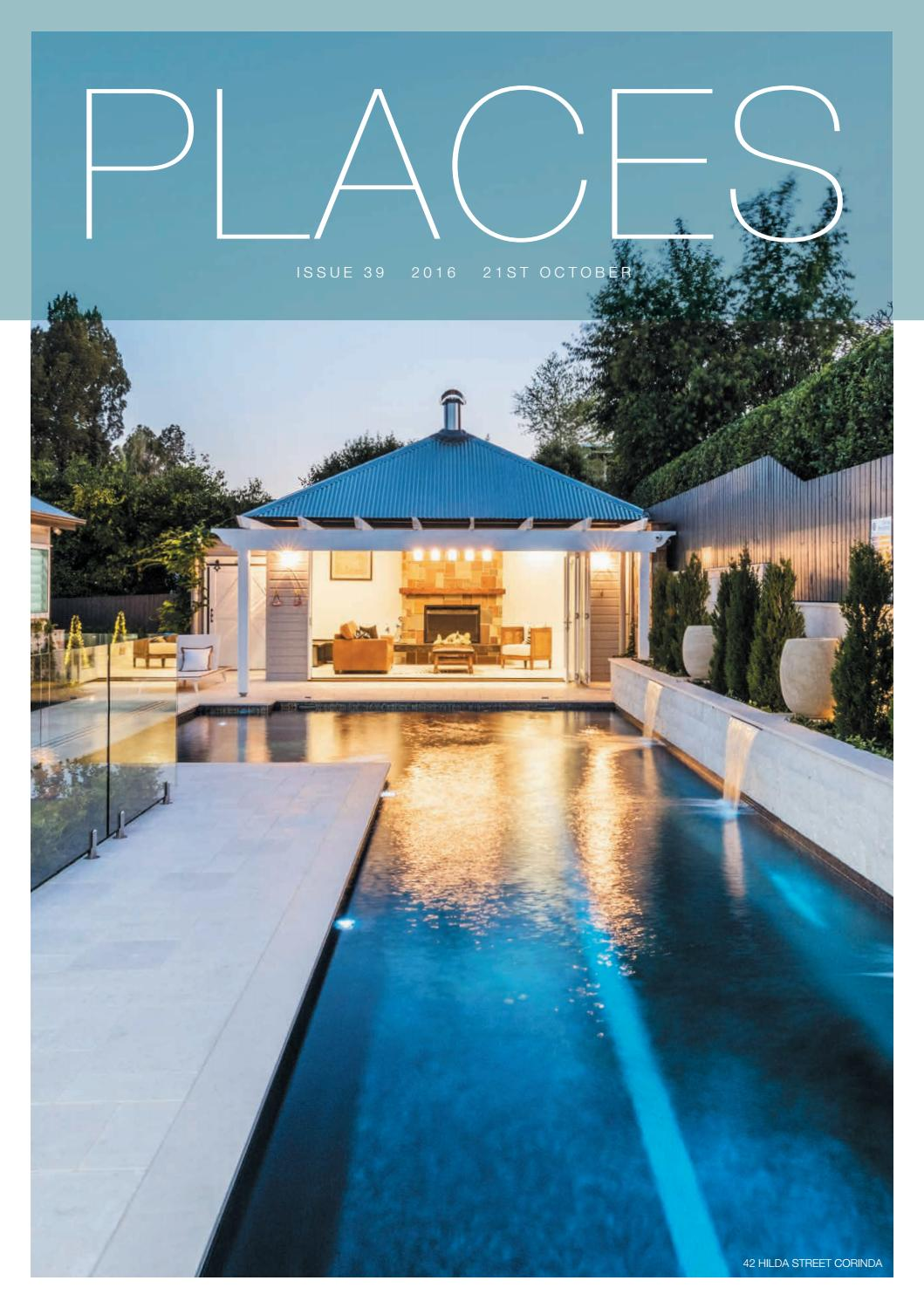 Places Magazine Issue 39 2016 by Place - issuu