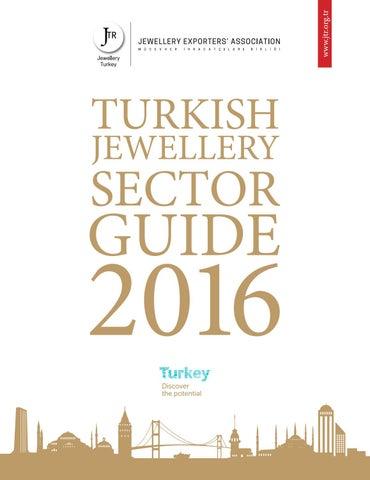 JTR 2016 İNGİLİZCE SEKTÖR REHBERİ by ALTIN DÜNYASI YAYIN GRUBU - issuu b57c57f2344