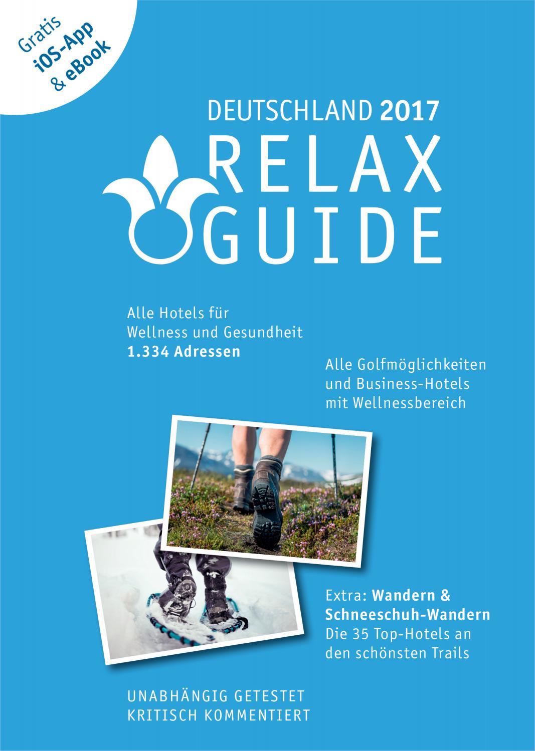 Guides Deutsch