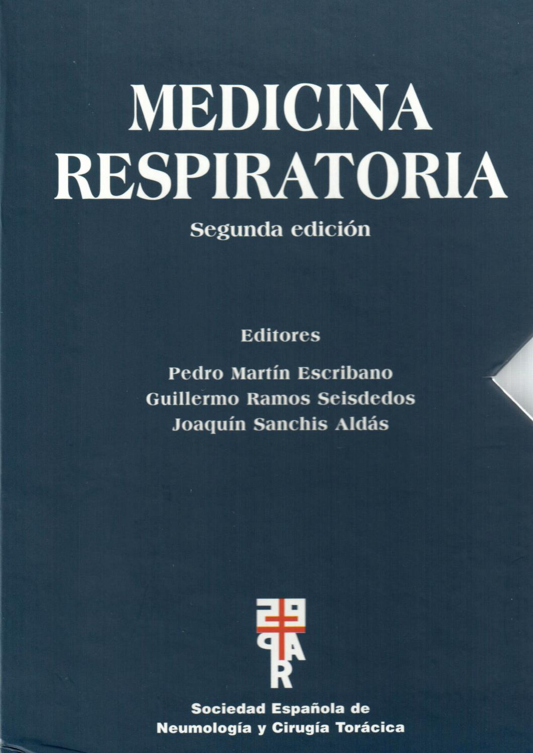 Manual de medicina respiratoria. Parte 3 by SEPAR - issuu
