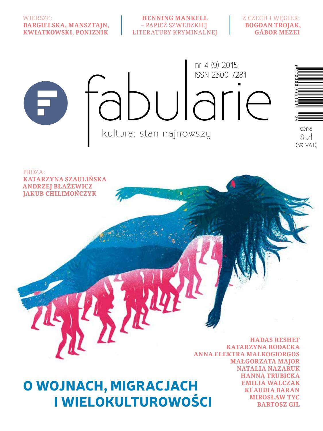 Fabularie 42015 By Fabularie Issuu
